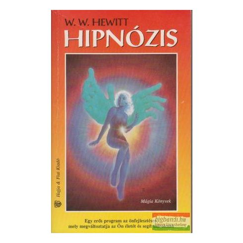 William W. Hewitt - Hipnózis