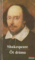 William Shakespeare - Öt dráma