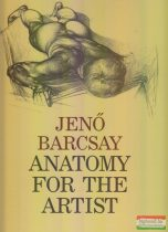 Barcsay Jenő - Anatomy for the artist