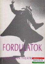 Fordulatok - Hungarian theatres 1992