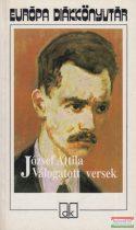 József Attila - Válogatott versek