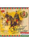 Magyar virtus CD