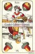 Czakó Gábor - Gyepü
