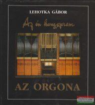 Az én hangszerem - az orgona