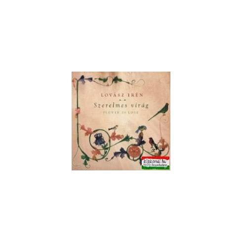 Lovász Irén - Szerelmes virág CD