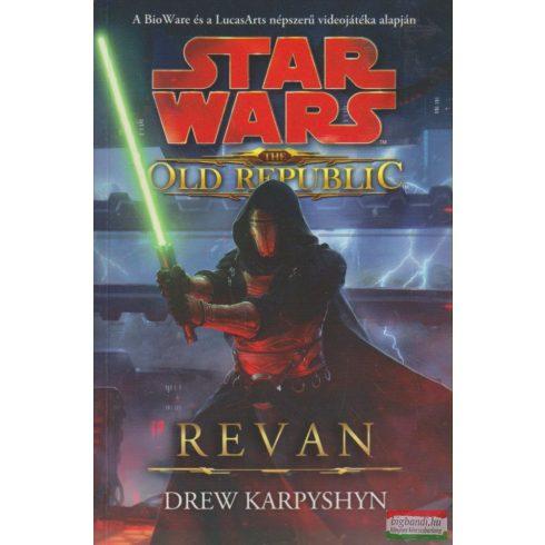 Drew Karpyshyn - Revan