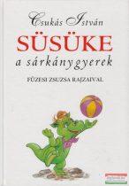Csukás István - Süsüke a sárkánygyerek
