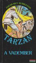 Edgar Rice Burroughs - Tarzan a vadember