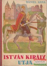 István király útja