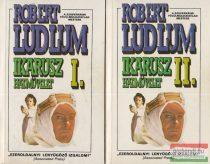 Robert Ludlum - Ikarusz hadművelet I-II.