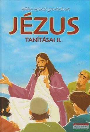 Jézus tanításai 2.