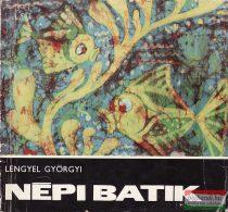 Népi batik