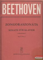 Zongoraszonáta - Op. 27. No. 2.