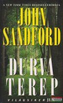 John Sandford - Durva terep