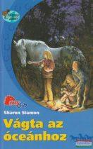 Sharon Siamon - Vágta az óceánhoz