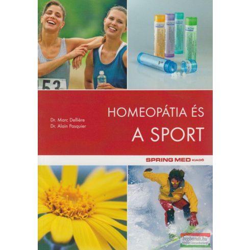 Homeopátia és a sport