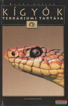 Benke Zoltán - Kígyók terráriumi tartása