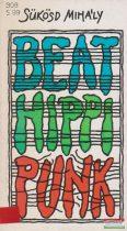 Beat - hippi - punk