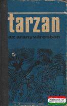 Tarzan az aranyvárosban