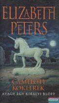 Elizabeth Peters - Cameloti kóklerek