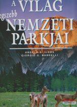 Angela S. Ildos, Giorgio G. Bardelli  - A világ legszebb nemzeti parkjai
