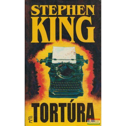 Stephen King - Tortúra