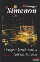 Georges Simenon - Maigret karácsonya / Hét kis kereszt