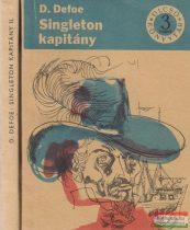 Singleton kapitány I-II.