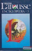 Magyar Larousse enciklopédia 3. kötet
