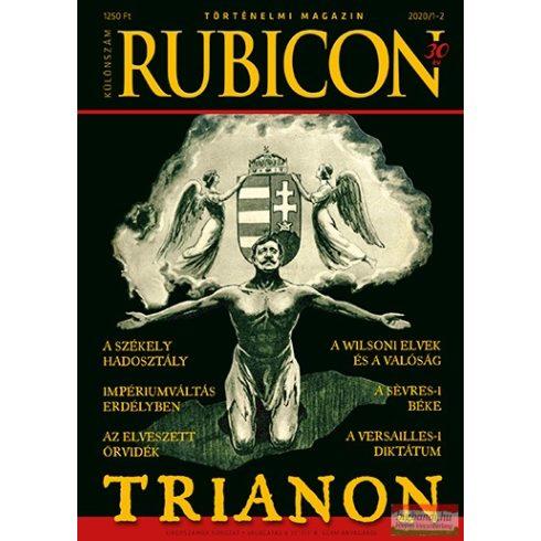 Rubicon - 2020/1-2 - Trianon különszám
