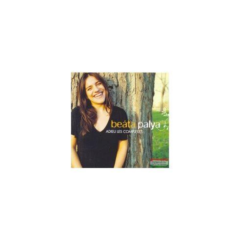 Palya Bea: Adieu les complexes CD