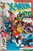 X-Men 6. (1993/1)