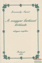 Jeszenszky Árpád - A magyar kertészet története, ahogyan megéltem