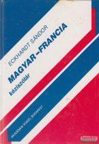 Eckhardt Sándor - Magyar-francia kéziszótár