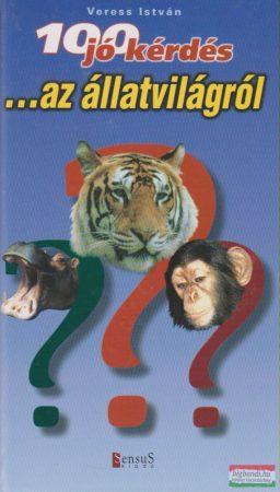 100 jó kérdés...az állatvilágról