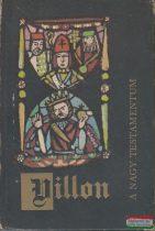 Francois Villon- A Nagy Testamentum