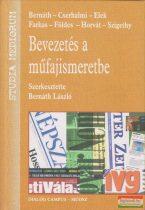 Bernáth László szerk. - Bevezetés a műfajismeretbe