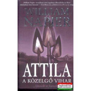 Attila - a közelgő vihar