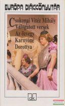 Válogatott versek / Az özvegy Karnyóné / Dorottya
