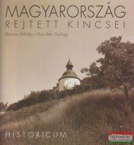 Magyarország rejtett kincsei - Historicum