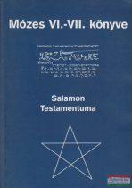Mózes VI.-VII. könyve - Salamon testamentuma