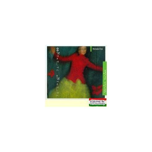 Korpás Éva: Szerelem, szerelem CD