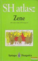 Zene - SH atlasz 11.