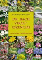 Anna Jeoffroy, Philip Salmon - Dr. Bach virágeszenciái