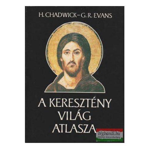 A keresztény világ atlasza