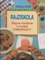 Angela Gair - Rajziskola