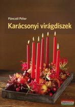 Pánczél Péter - Karácsonyi virágdíszek