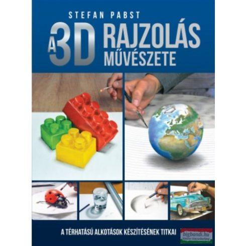 Stefan Pabst - A 3D rajzolás művészete