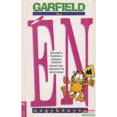 Krisztics Dezső szerk. - Garfield - Az Én Nagykönyve