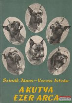 A kutya ezer arca